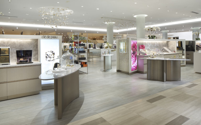 5cb34f45475 CBX - Saks Fifth Avenue Unveils Plans For New Store In Houston